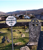 Turas, Glencolmcille, County Donegal